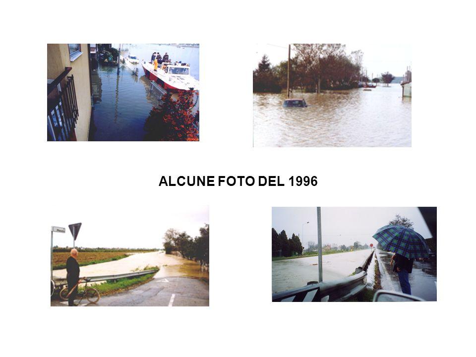 ALCUNE FOTO DEL 1996