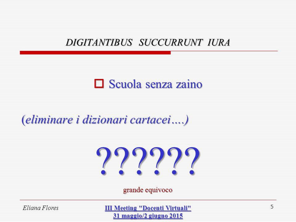 conclusioni  Emergenza educativa sull'educazione alla cittadinanza digitale  Noi docenti non siamo senza colpa  Rimanere acquiescenti è una colpa.