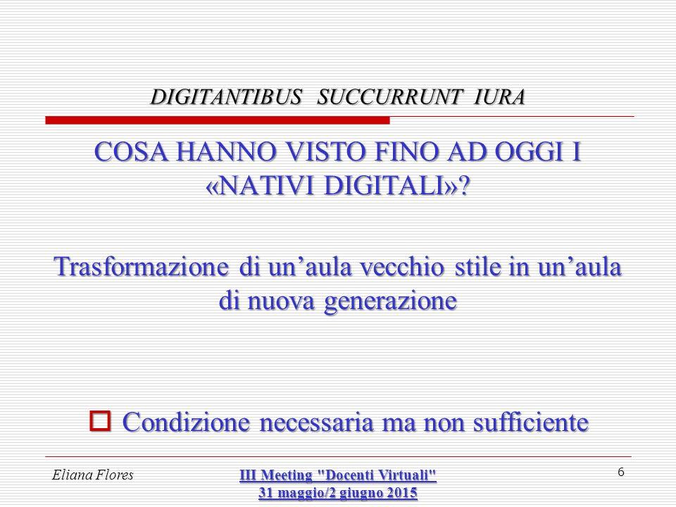 conclusioni  Emergenza educativa sull'educazione alla cittadinanza digitale  Dov'è l'autonomia scolastica.