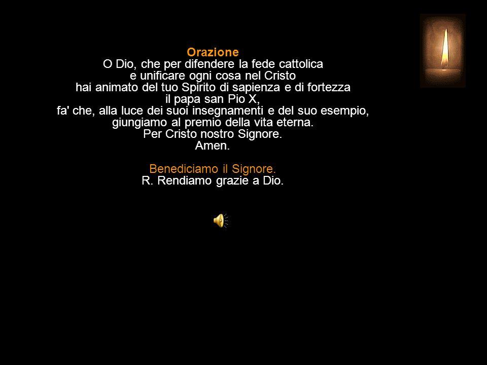 Sant Atanasio aggiunge: «In verità, a me che innalzo canti, i salmi sembrano essere come degli specchi in cui uno contempla se stesso e il suo stato interiore e da ciò si sente animato a recitarli».