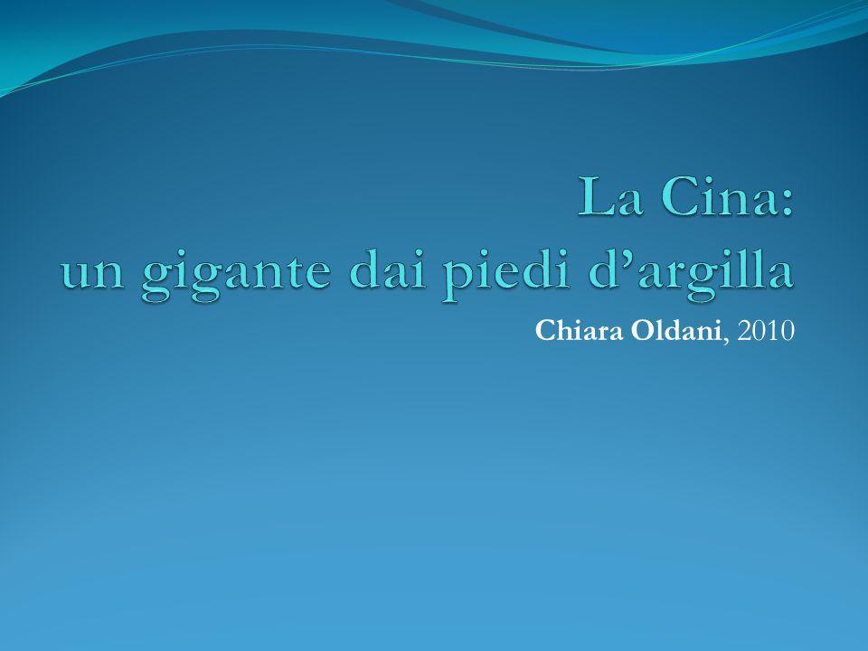 Chiara Oldani, 2010