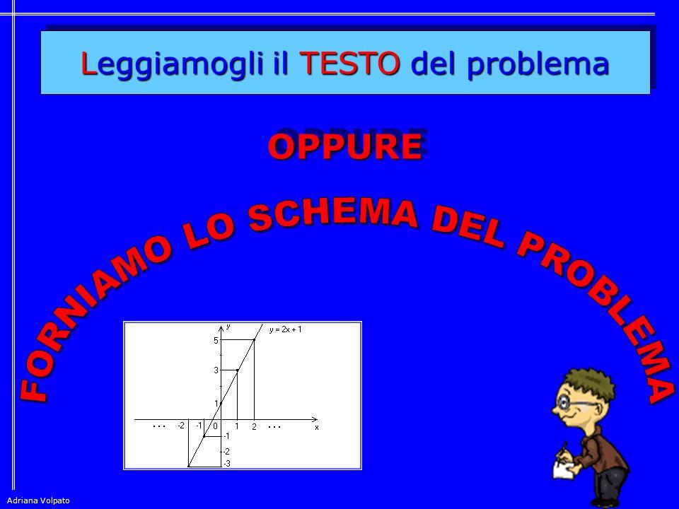 Adriana Volpato deficit nella COMPRENSIONE del TESTO problemi di matematica problemi di geometria
