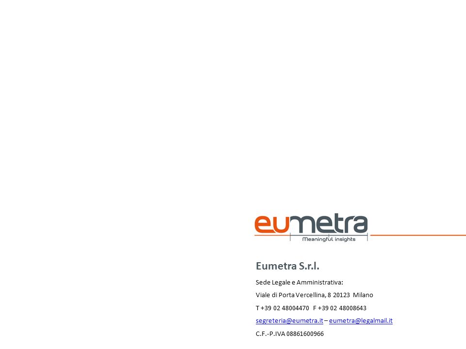 Eumetra S.r.l.