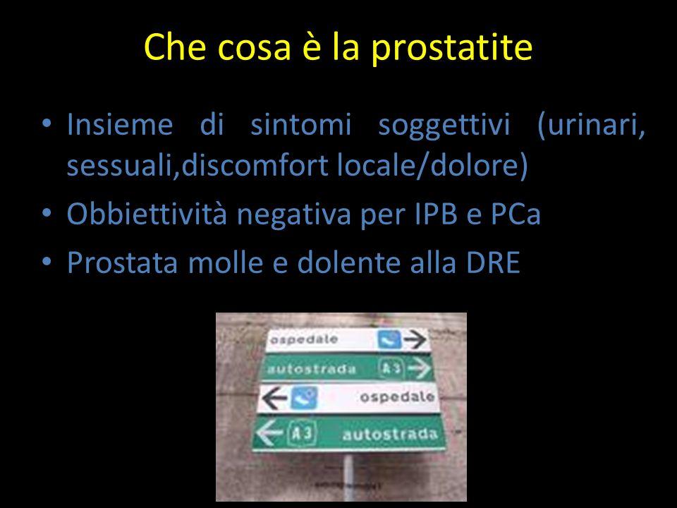 Teoria immunologica From: The enigma of prostatitis. IPHC 2004