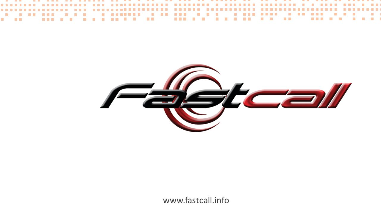 1 www.fastcall.info