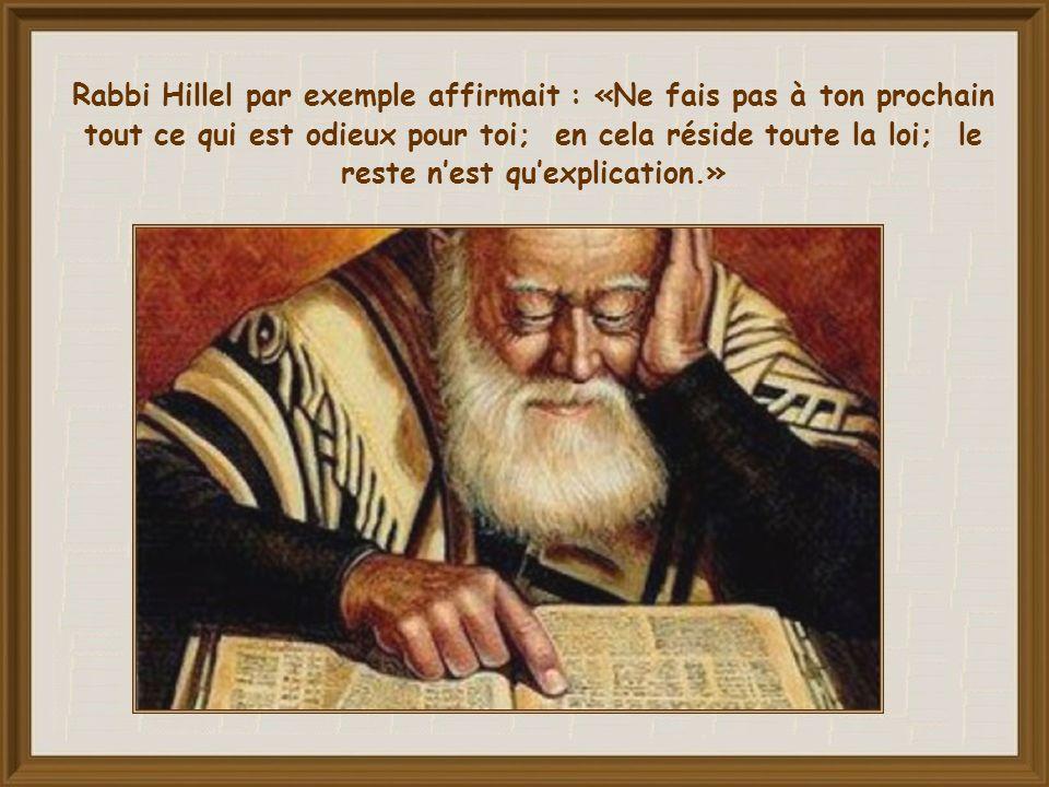 Gesù sta rispondendo alla domanda di uno scriba – uno degli studiosi della Bibbia – che gli ha chiesto quale fosse il più grande comandamento.
