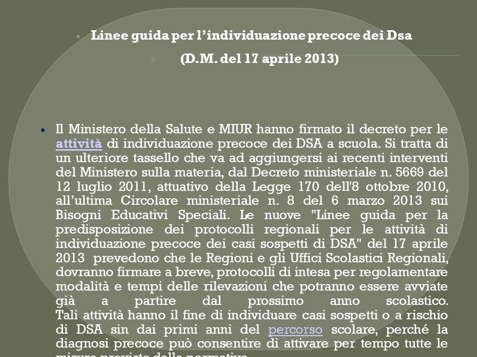 Premessa  L articolo 3 della legge 8 ottobre 2010, n.