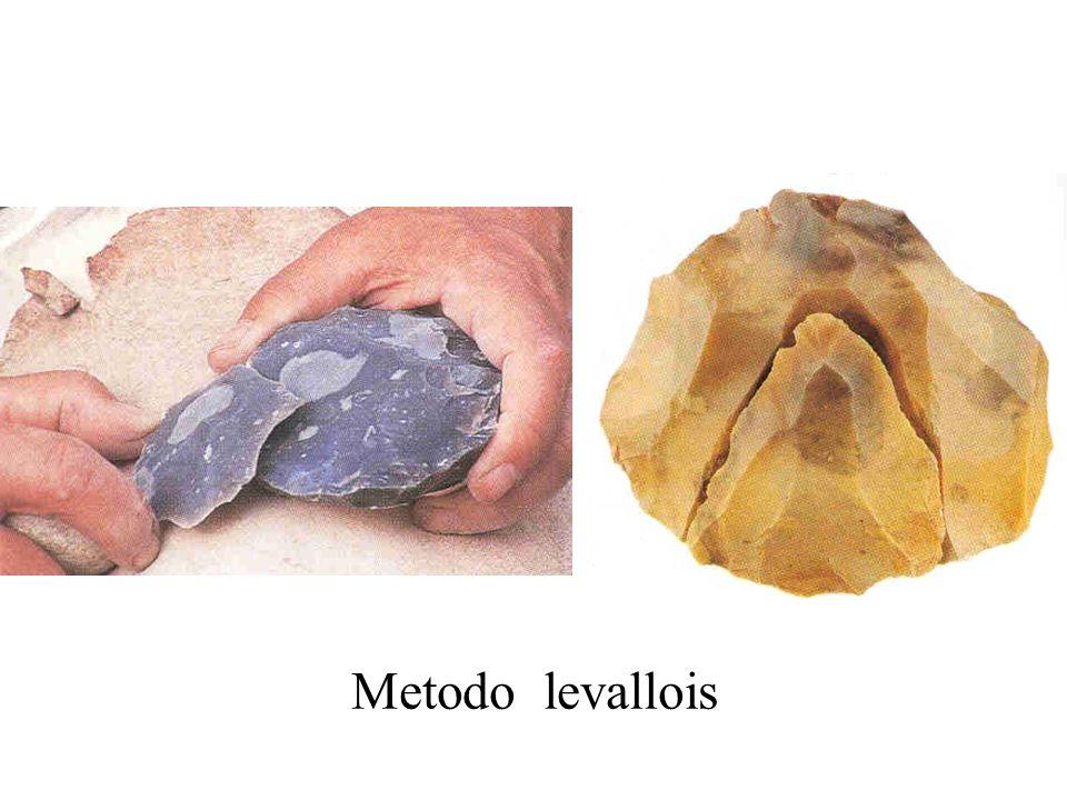 Metodo levallois