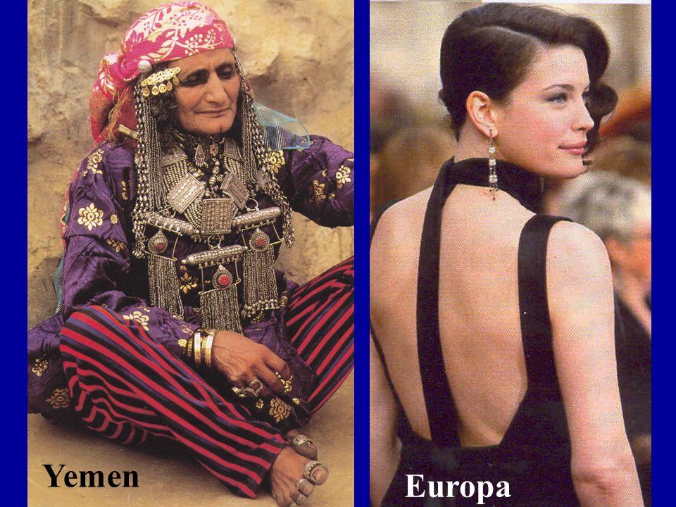 Yemen Europa