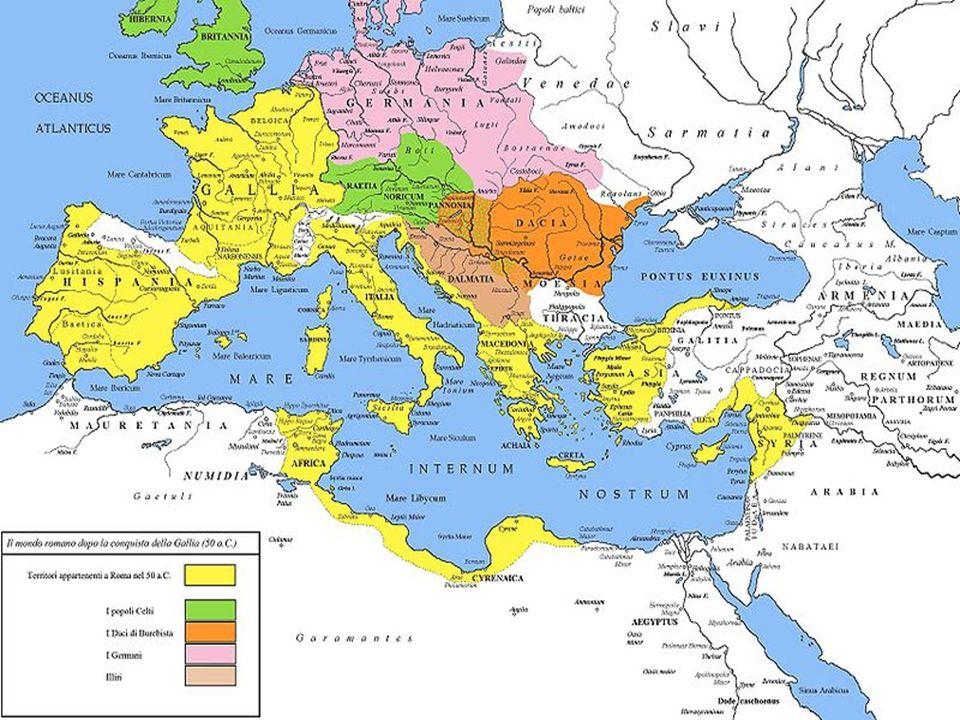 LA SECONDA GUERRA CIVILE Forte delle vittorie militari, Cesare intendeva proporre la propria candidatura al consolato, ma il senato, temendo che egli intendesse conquistare il potere con la forza, decise di contrastare le sue aspirazioni.
