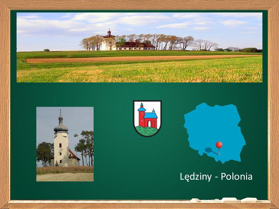 Lędziny - Polonia