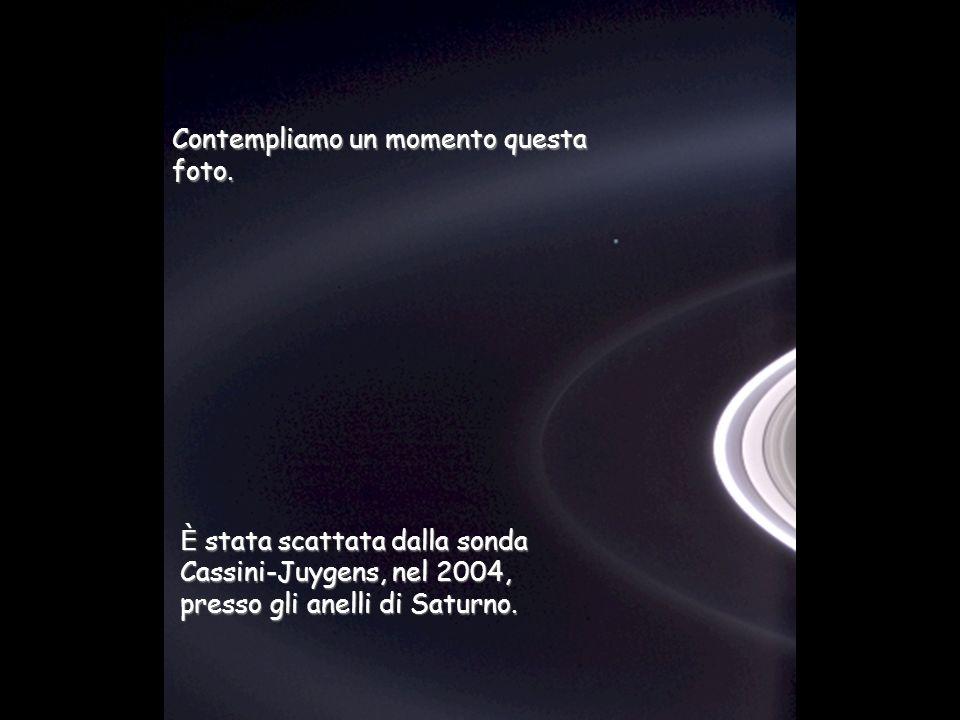 Dopo tutto, sono 540 milioni di chilometri quadrati di superficie...