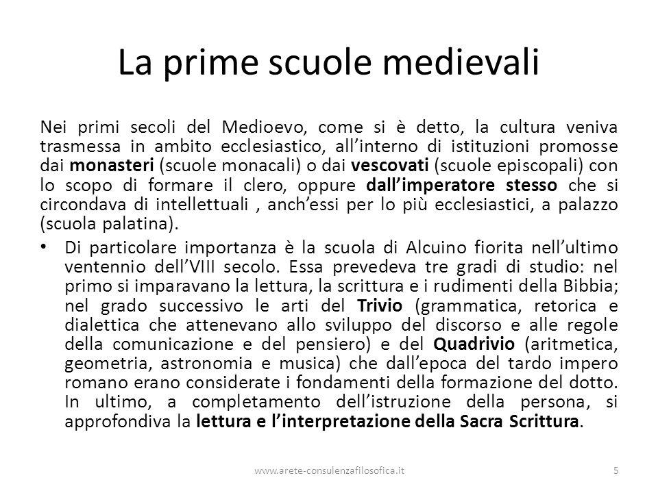 L'egemonia platonica nel Basso Medioevo Torniamo ora al Basso Medioevo.