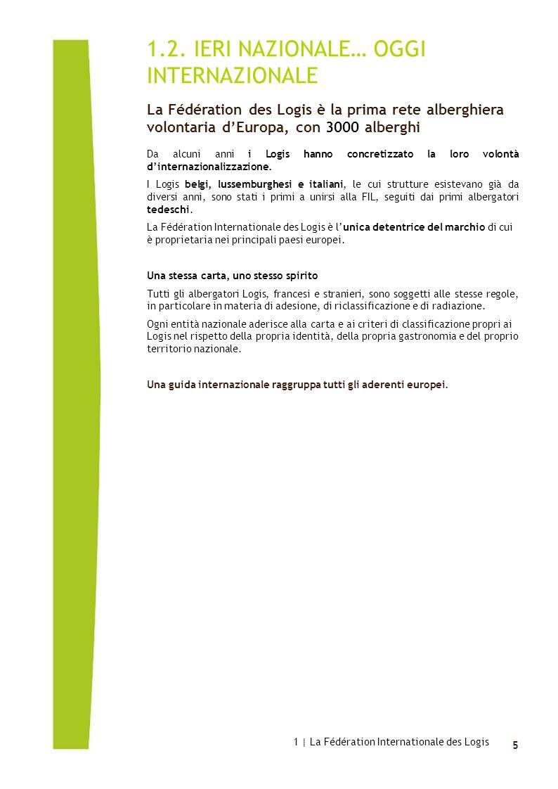 Click to edit Master text styles 36 ALLEGATO 3: RIPARTIZIONE DELLE MARMITTE NEI LOGIS 36 ALLEGATO | 2 858 strutture in Francia2009 Senza ristorante302 1 marmitta767 2 marmitte1179 3 marmitte502 Table Distinguée108 TOTALE2858