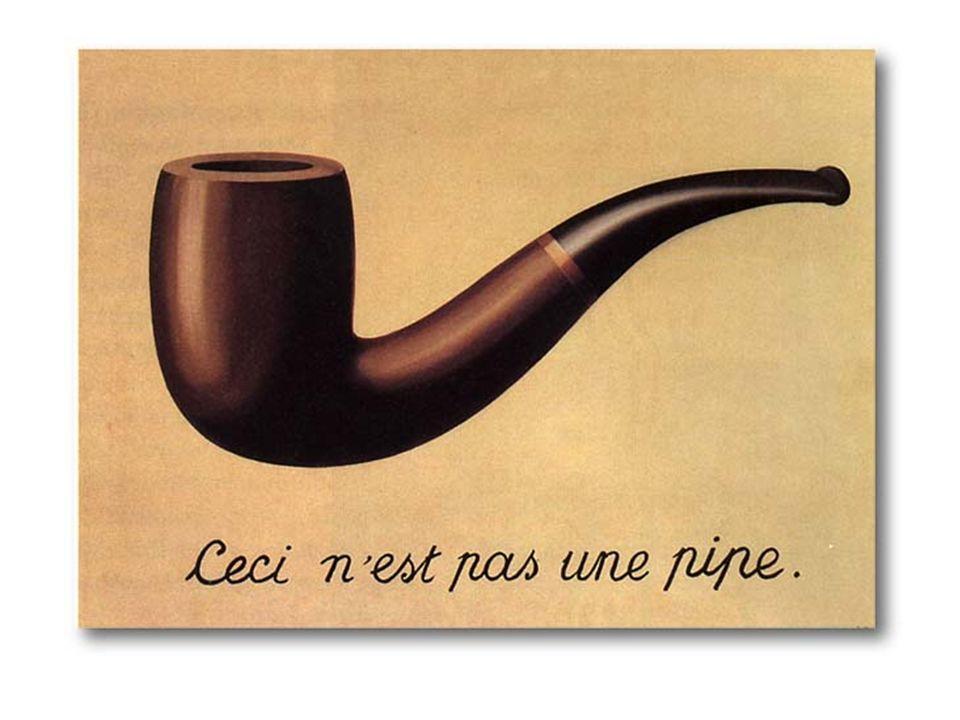 R.Magritte, L'impero delle luci, 1950 Il paesaggio fa pensare alla notte e il cielo al giorno.