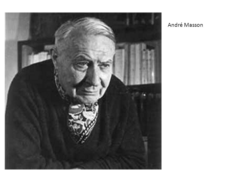 André Masson