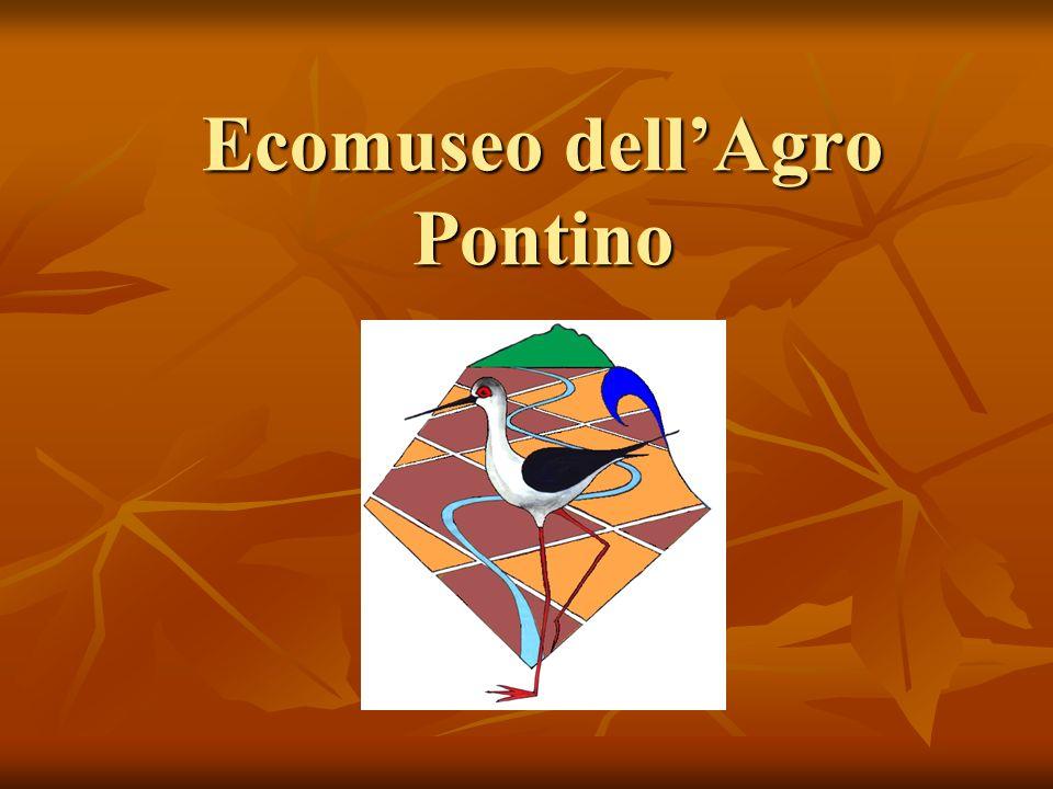 Ecomuseo dell'Agro Pontino