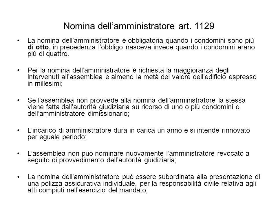 Art 17 – modifica art 2659 c.c.Articolo 2659.