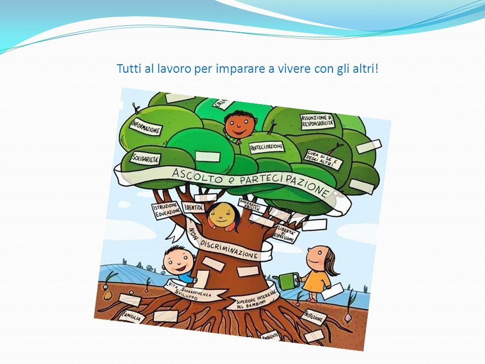 Progetto Salute E' importante favorire fin da piccoli l'acquisizione di corrette abitudini alimentari e motorie per una crescita armonica ed equilibrata.