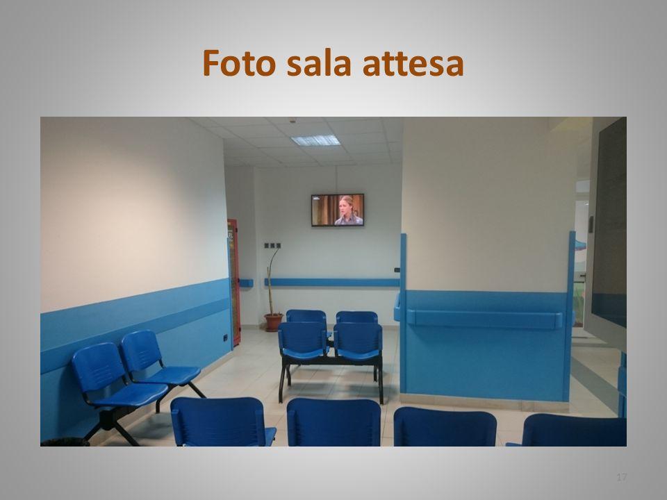 Foto sala attesa 17