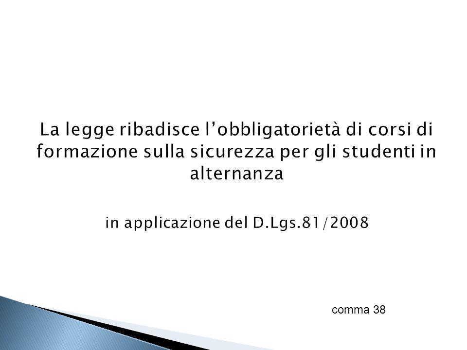 comma 38