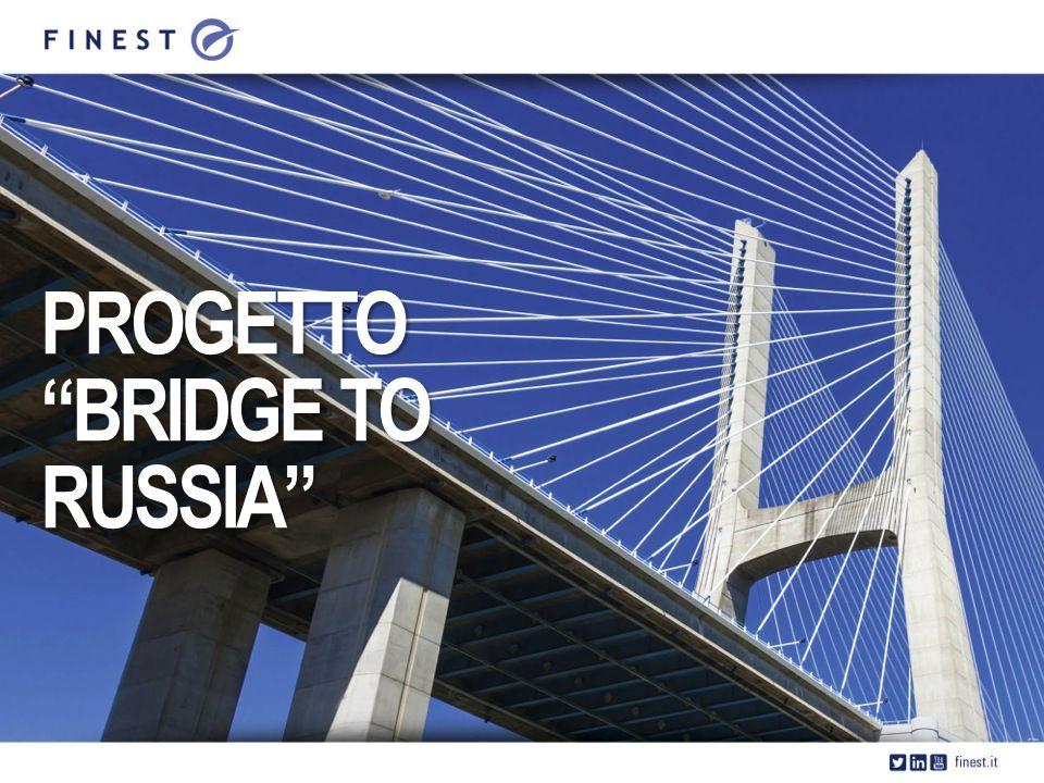 PROGETTO BRIDGE TO RUSSIA