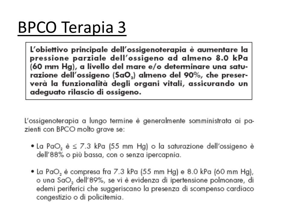 BPCO Terapia 3