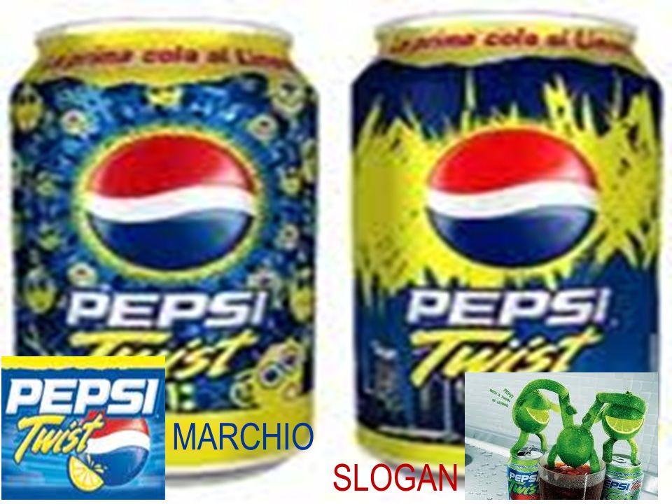 MARCHIO SLOGAN