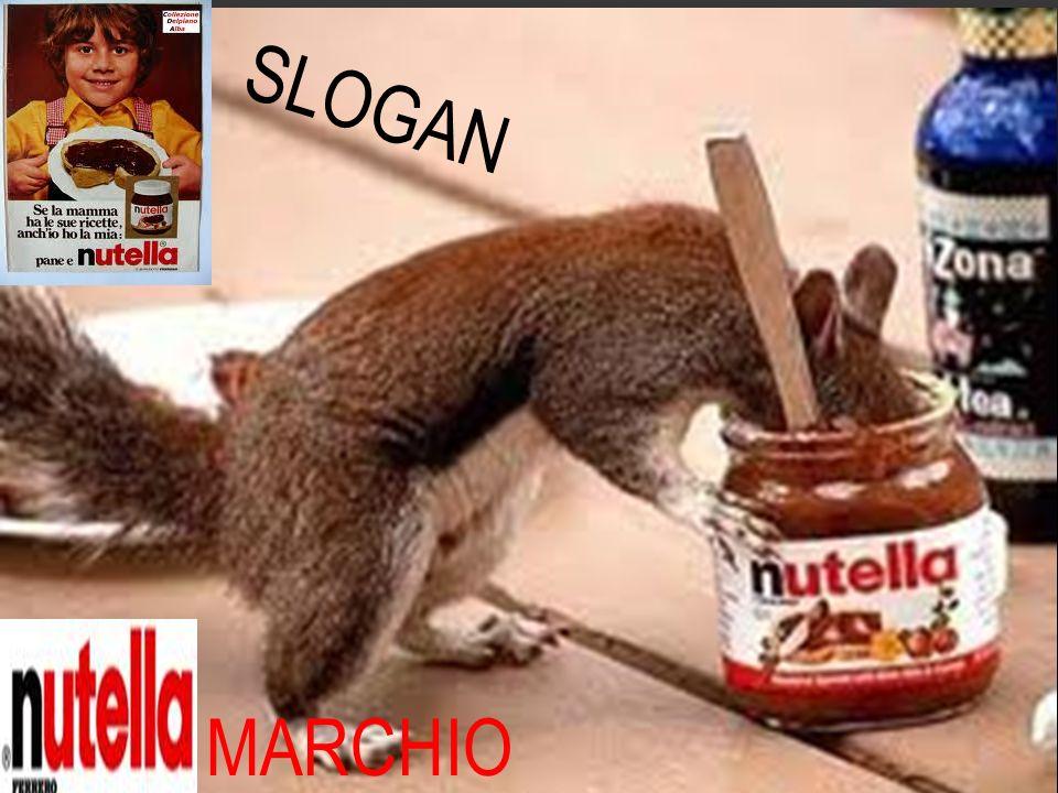 SLOGAN MARCHIO