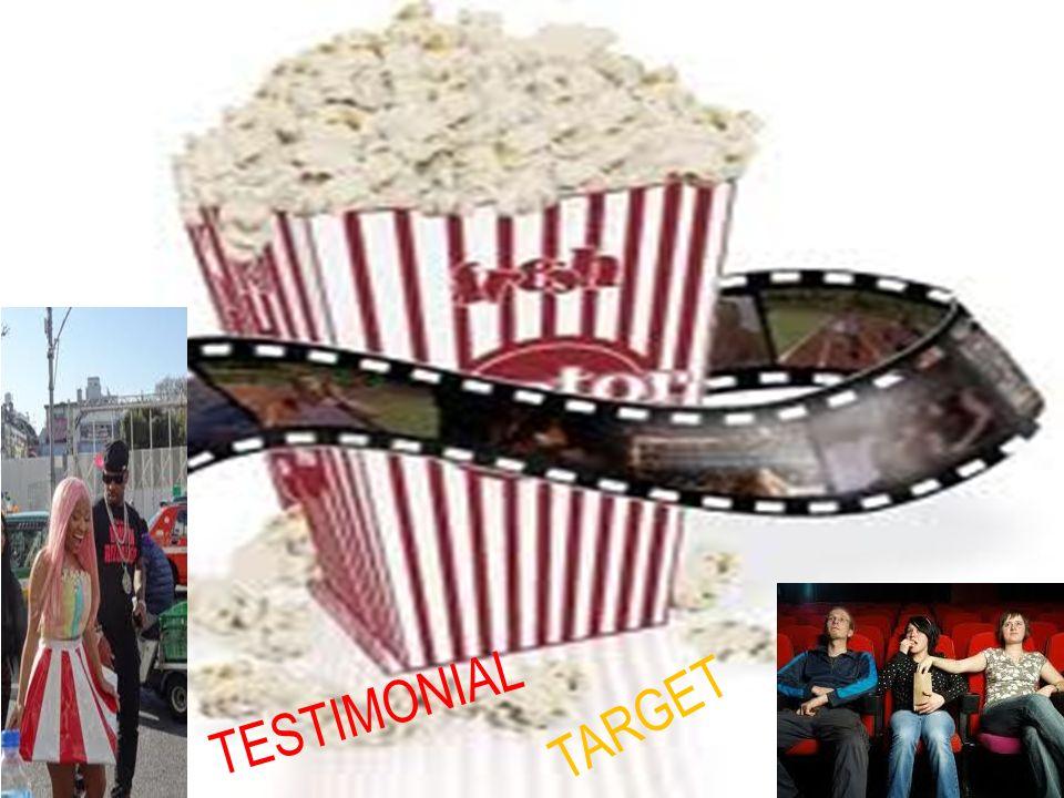 testimoniall TESTIMONIAL TARGET