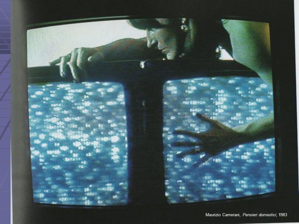 Maurizio Camerani, Pensieri domestici, 1983