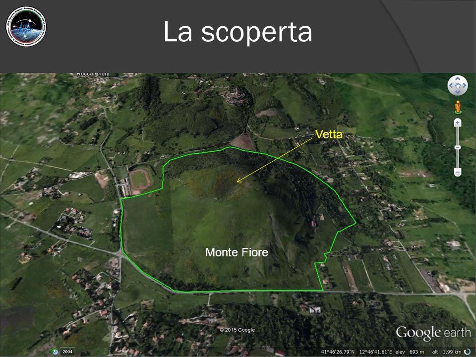 Monte Fiore Vetta