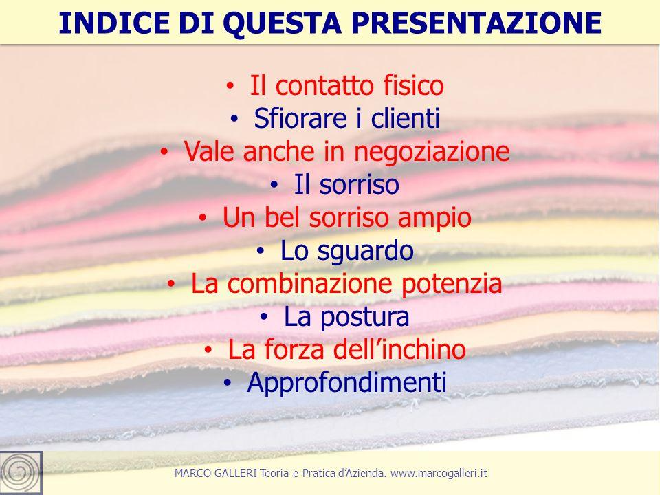 15 MARCO GALLERI Teoria e Pratica d'Azienda.