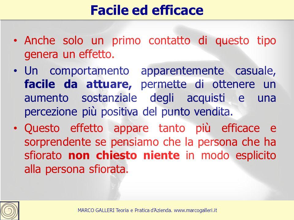 18 MARCO GALLERI Teoria e Pratica d'Azienda. www.marcogalleri.it Un bel sorriso ampio
