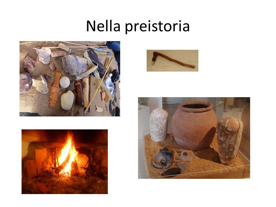Nella preistoria