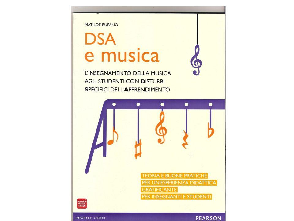 1.La mia esperienza al Conservatorio di Milano PER UN DISLESSICO E' MOLTO PIU' FACILE SUONARE CHE NON AFFRONTARE LE MATERIE SCOLASTICHE.