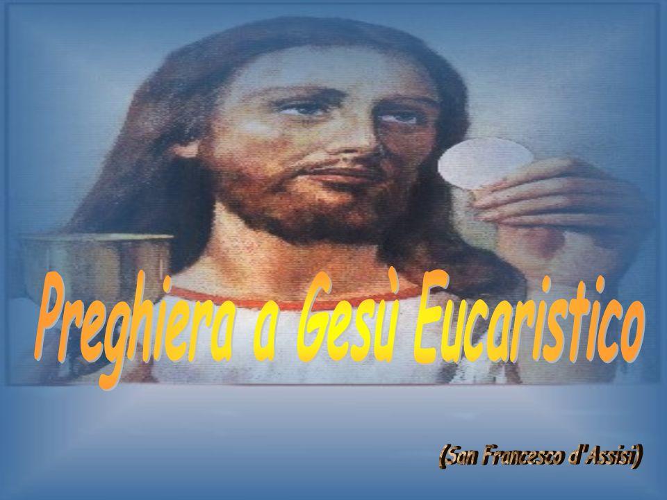 Ecco, ogni giorno tu ti umilii, come quando dalla sede regale discendesti nel grembo della Vergine;