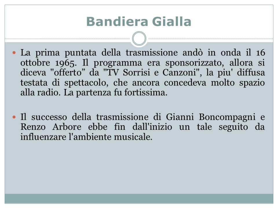 Poi c'era il federale Romolo Catenacci, interpretato da Giorgio Bracardi che faceva il verso a un nostalgico gerarca fascista che citava il Duce ogni due parole e rammentava le imprese eroiche del Ventennio.