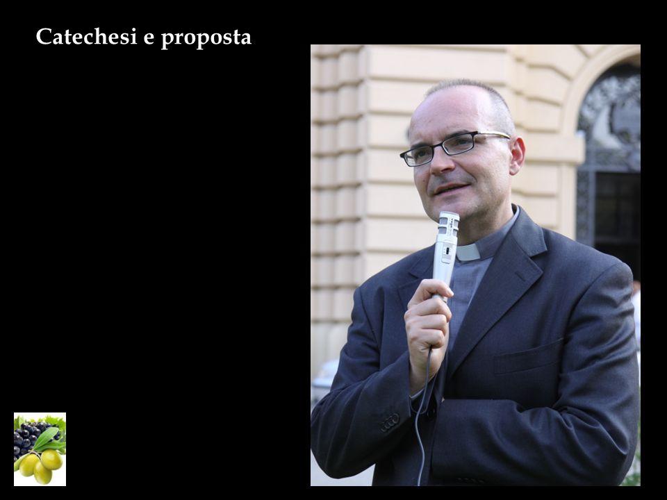 conclusione Catechesi e proposta