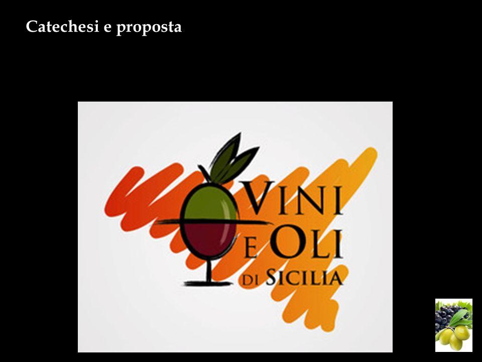 Catechesi e proposta Versandovi olio e vino (Lc 10,34) d. Dionisio Candido
