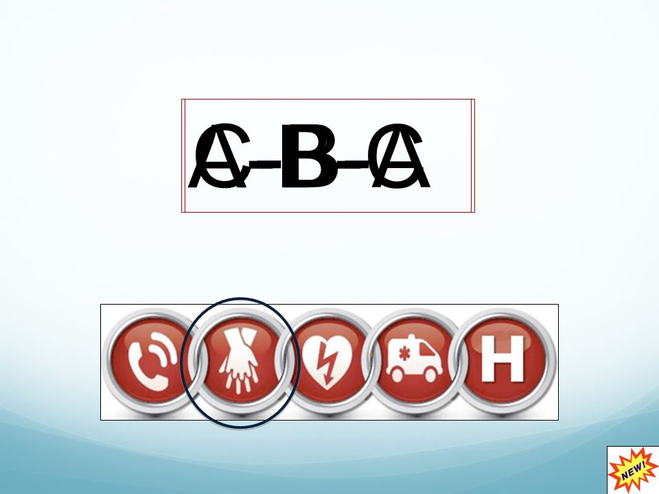 A-B-C C-B-A