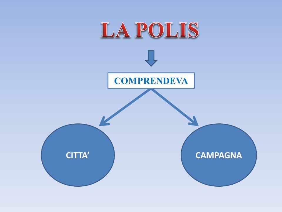 COMPRENDEVA CITTA'CAMPAGNA