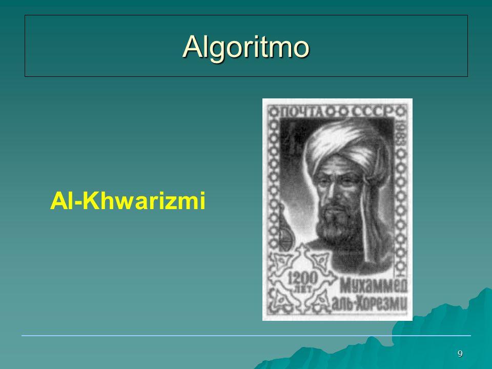 20 ● Algoritmo per calcolare la somma dei primi X numeri. Es. se X = 5 allora SOMMA = 1+2+3+4+5 =15