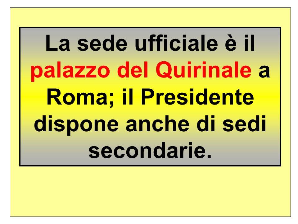 la cittadinanza italiana aver compiuto i 50 anni di età il godimento dei diritti civili e politici (questo significa che la persona non deve aver riportato condanne penali gravi, che comportino l interdizione dei diritti civili e politici).