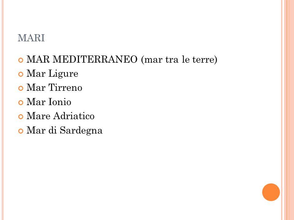 R EGIONI E DIALETTI Impero Romano: lingua nazionale il Latino.