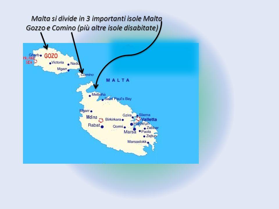 I fiumi e i laghi sono quasi assenti l'unico rifornimento idrico è assicurato dalla distillazione del mare sono quasi assenti l'unico rifornimento idrico è assicurato dalla distillazione del mare I mari Malta è circondata dal Mar Mediterraneo e nelle coste sono presenti molte baie tra cui la golden bay e la st Paul's bay La Grotta Azzurra è una delle attrazioni naturali più visitate di Malta è uno dei luoghi che non possono mancare di essere visti durante un viaggio sull'isola.