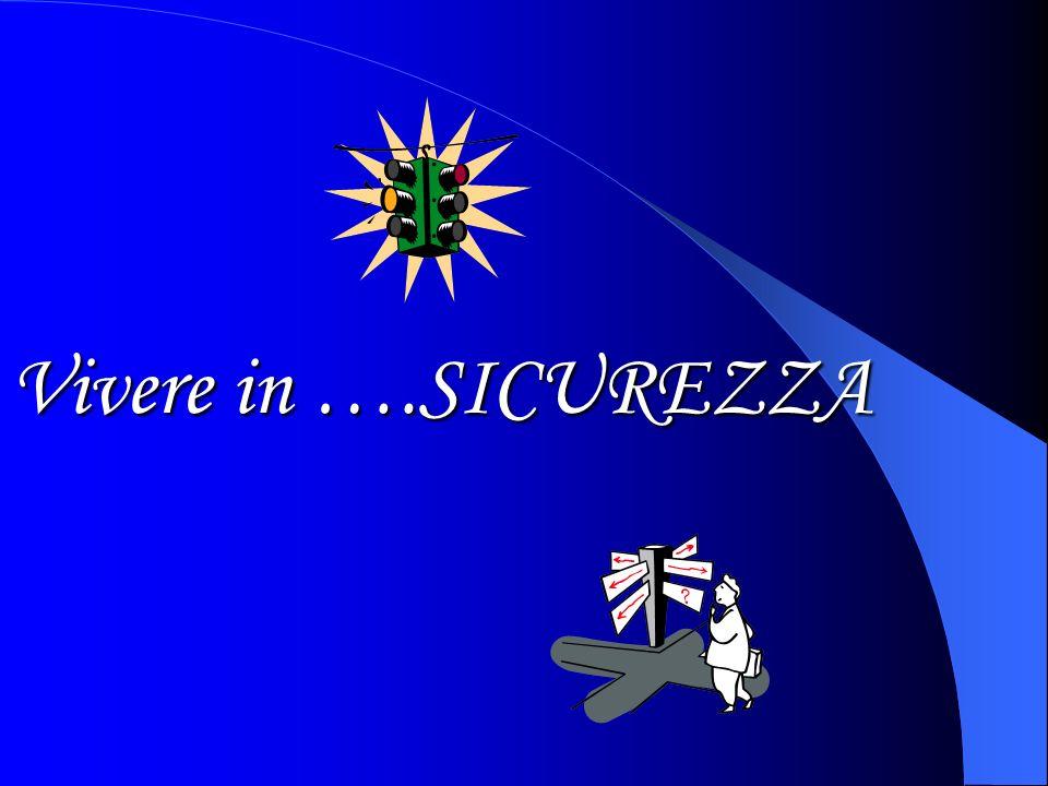 Vivere … nella strada a cura dei docenti: Prof. Masucci - Prof. Peluso Cassese - Prof. ssa Ascolese Gli alunni della classe III* A Segreteria Presenta