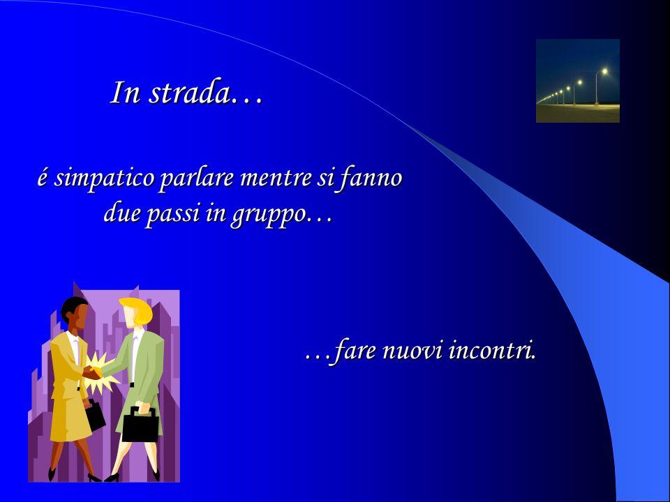 Con il CASCO c'è più VITA… in fondo … Abbiamo una sola vita … non sprechiamola !!… non sprechiamola !!…