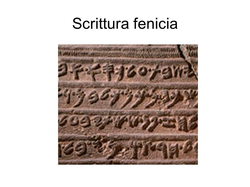Iscrizioni su mosaico