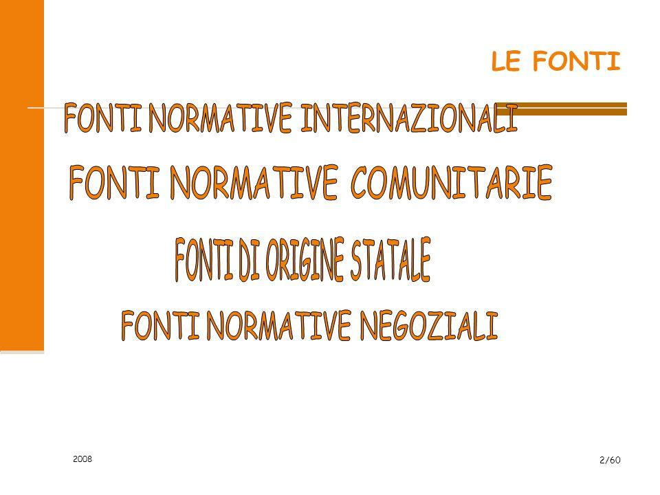 2008 2/60 LE FONTI